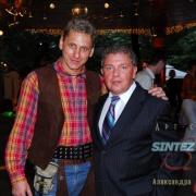 Александр Жуковин и Олег Филимонов