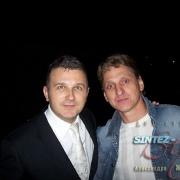 Юрий Горбунов и Александр Жуковин